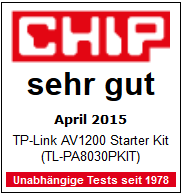 TL-PA8030P-chip-test