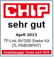TL-PA8030P-chip-test